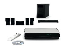 Sistema de audio y home theater Bose Sistema Lifestyle 48 IV