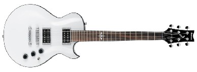 Guitarra electrica Ibanez ART-100-WH