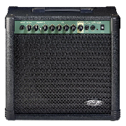 AMPLIFICADOR 40 WATTS - DISTORSION - REVERB STAGG