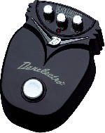 Black Coffee Metal Distortion DANELECTRO