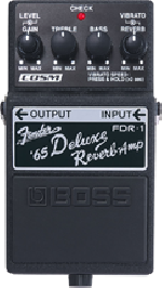 Boss Fdr-1 Legend Series Fender Deluxe