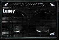 Amplificador Laney Lx120 Rt