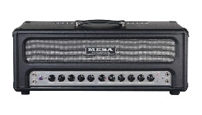 Cabezal para guitarra Mesa Boogie ROYAL ATLANTIC RA 100