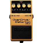 Pedal Boss Os-2 Ovedrive Distorsion