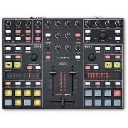 Novation Twitch Dj Controller USB Interface